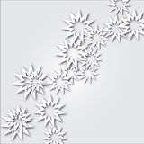 Abstract holiday background Stock Images