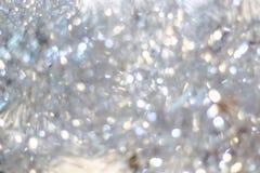 Abstract holiday shiny background Stock Photos