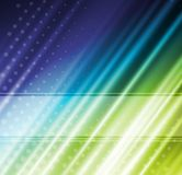Abstract holiday  smoth lines background Royalty Free Stock Photos