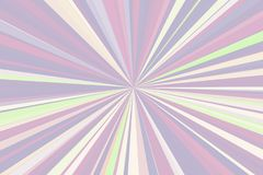Abstract holographic neon rays background. Colorful stripes beam pattern. Stylish illustration modern trend colors. Stock Image