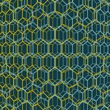 Abstract Honeycomb Background Royalty Free Stock Images