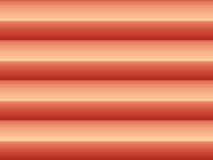 Abstract horizontal background. Abstract horizontal orange colored background Stock Illustration