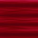 Abstract  Horizontal Red Wave Background Stock Photography