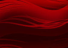 Abstract hot background Royalty Free Stock Images