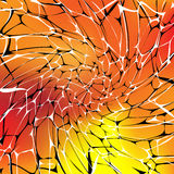 Abstract hot background Stock Photo