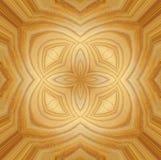 Abstract houten ontwerp met rode iep Royalty-vrije Stock Fotografie