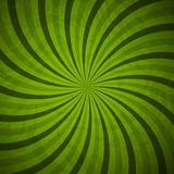Abstract hypnotic background. vector illustration Royalty Free Stock Photography
