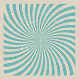 Abstract Hypnotic Grunge Background. Vector Illustration Stock Images