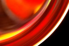 Abstract I. Colorful abstract for unique background royalty free stock image