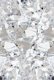 Abstract ice Royalty Free Stock Photography
