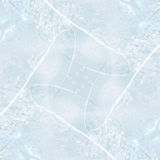 Abstract ice background Stock Photography