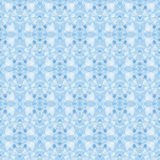 Abstract icy tiles background Royalty Free Stock Images