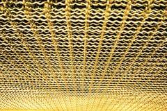Abstract ijzernetwerk Royalty-vrije Stock Afbeelding