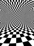 Abstract illusion royalty free stock photos