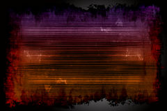 Abstract illustrated grunge background pattern Royalty Free Stock Images