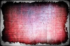 Abstract illustrated grunge background pattern Royalty Free Stock Photos