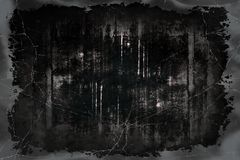 Abstract illustrated grunge background pattern Stock Photography