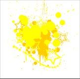 Abstract Illustration. Royalty Free Stock Photo