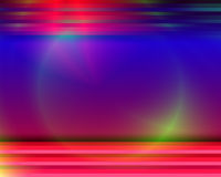 Abstract Illustration: Background Stripes Royalty Free Stock Photo