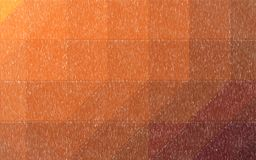 Abstract illustration of brown Color Pencil background, digitally generated. Abstract illustration of brown Color Pencil background, digitally generated royalty free illustration