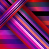 Abstract illustration, colorful background Royalty Free Stock Image