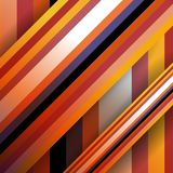 Abstract illustration, colorful background Royalty Free Stock Photo