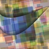 Abstract illustration Stock Photography