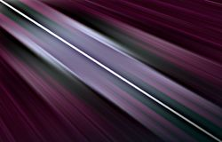 Abstract dark violet background of stripes. Vector. Abstract illustration and decoration. Light middle. Dark edges. Violet, white and black colors on a image Vector Illustration