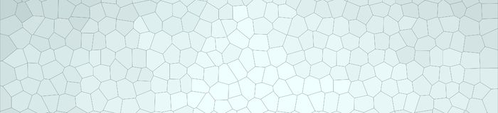 Abstract illustration of Gainsboro Small Hexagon banner background, digitally generated. Abstract illustration of Gainsboro Small Hexagon banner background vector illustration