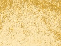 Abstract illustration of a golden background Royalty Free Stock Photography