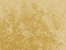 Abstract illustration of a golden background Stock Image