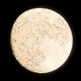 Abstract illustration: Moon Stock Images