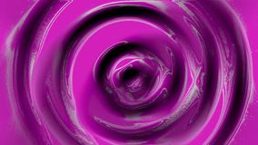 Candy Pink Paint ripple royalty free stock images