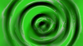 Candy Green Paint ripple royalty free stock image