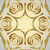 Abstract illustration, swirl background Royalty Free Stock Image