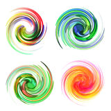 Abstract illustration. Royalty Free Stock Images