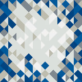 Abstract illustration wallpaper Royalty Free Stock Photography