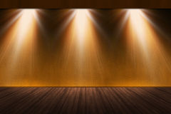Abstract image of art exhibitions lighting Stock Photo
