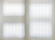 Abstract image background of white window Stock Image