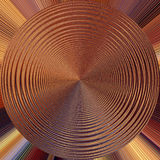 Abstract image, colorful graphics, tapestry. Circular ornament Royalty Free Stock Photography