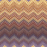 Abstract image, colorful graphics, tapestry. Horizontal pattern Stock Images