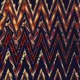 Abstract image, colorful graphics, tapestry. Horizontal pattern Royalty Free Stock Photos