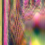 Abstract image, colorful graphics, tapestry. NVertical drawing Stock Photos