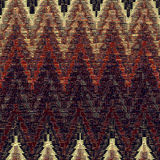 Abstract image, colorful graphics, tapestry. Vertical drawing Stock Images
