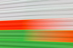 Abstract image of colors motion blur. Defocused Royalty Free Stock Photo
