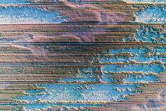 Abstract image of fields Royalty Free Stock Photography