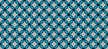 Abstract image with kaleidoscope style ornament. Can use like retro wallpaper Royalty Free Stock Image