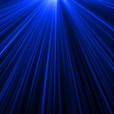 Abstract image of  lighting flare Stock Photos