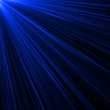 Abstract image of  lighting flare Stock Photo