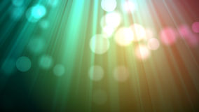 Abstract image of  lighting flare Royalty Free Stock Photo
